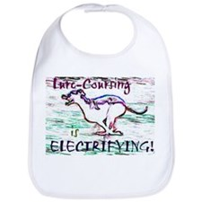 Lure Coursing Bib