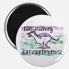 Lure Coursing Magnet