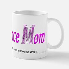 Irish Dance Mom - Mug