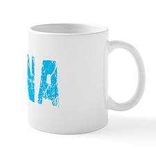 Joana Faded (Blue) Mug