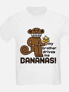 Drives Me Bananas T-Shirt