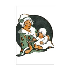 1910's Mother and Baby Posters