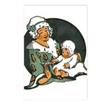 1910's Mother and Baby Postcards (Package of 8)