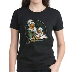 1910's Mother and Baby Tee