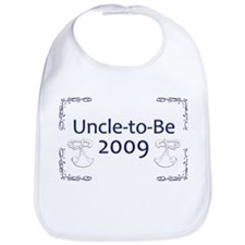 Uncle-to-Be 2009 Bib