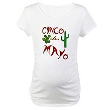 Cinco de Mayo Cacti Shirt