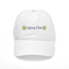 nana2be Baseball Cap