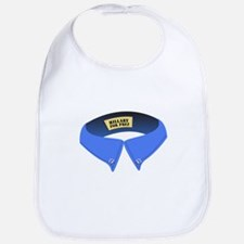 BLUE COLLAR WORKERS FOR HILLA Bib