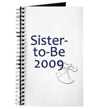 Sister-to-Be 2009 Journal