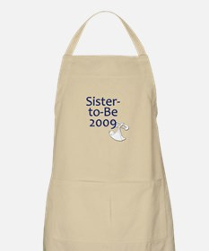 Sister-to-Be 2009 BBQ Apron