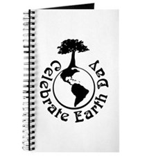 Celebrate Earth Day Journal
