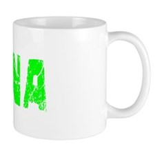 Joana Faded (Green) Mug
