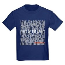 Fruit of the Spirit T