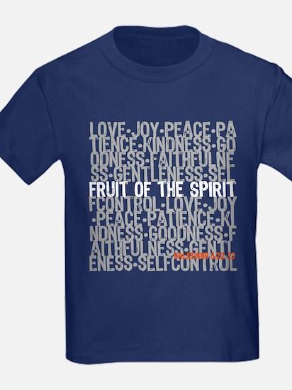 Fruit of the Spirit T