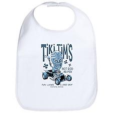 Tiki Tim's Bib