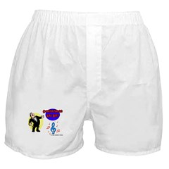 Countertenors are Best Boxer Shorts