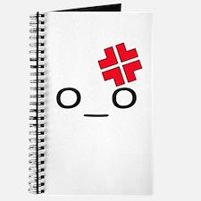O_O Angry Journal