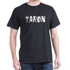 Jaron Faded (Silver) T-Shirt