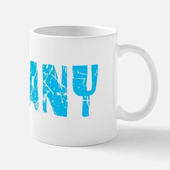 Jovany Faded (Blue) Mug