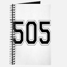 505 Journal