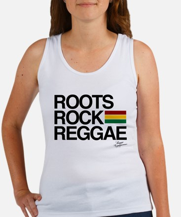 The Roots Tee
