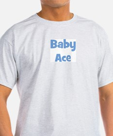 Baby Ace (blue) T-Shirt