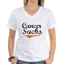 Cancer Sucks (Leukemia) Shirt
