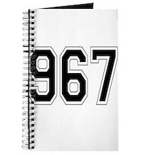 967 Journal