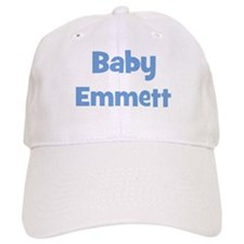 Baby Emmett (blue) Baseball Cap