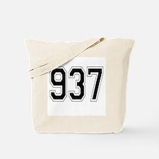 937 Tote Bag