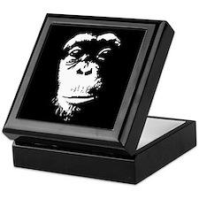 Chimp 2 Keepsake Box