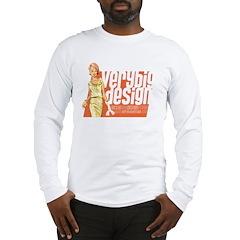 VBD Logo Long Sleeve T-Shirt