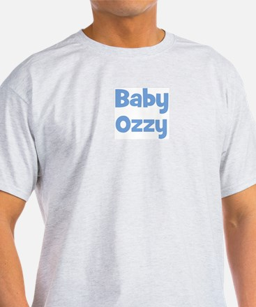Baby Ozzy (blue) T-Shirt