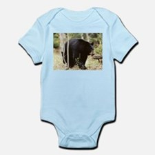 Black Bear Infant Creeper