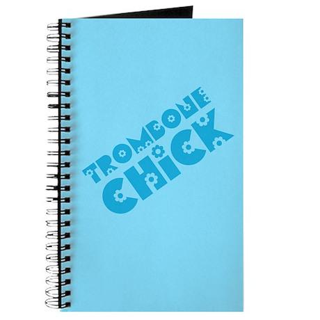 Trombone Chick Journal