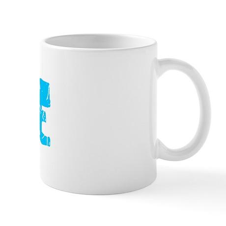 Kade Faded (Blue) Mug