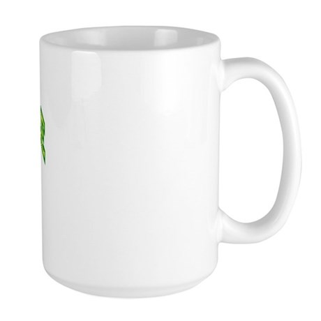 Surrattsville Large Mug