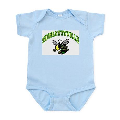 Surrattsville Infant Creeper