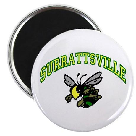 Surrattsville Magnet