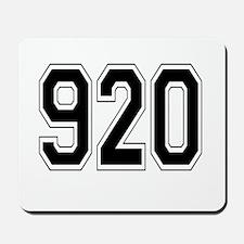 920 Mousepad