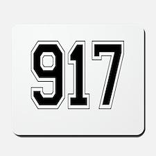 917 Mousepad