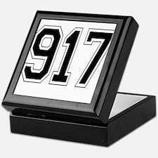 917 Tile Box