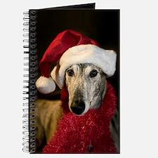 Santa Greyhound Journal