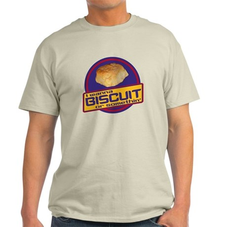 Biscuits! Light T-Shirt