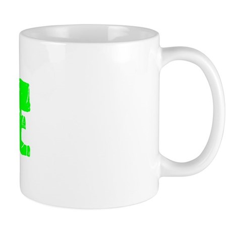 Kade Faded (Green) Mug