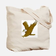 """""""But They That Wait ..."""" Tote Bag"""