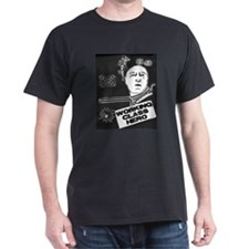 Rebel Working Class Hero OiSKINBLU T-Shirt