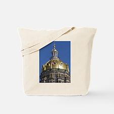 Iowa State Capitol Dome Tote Bag