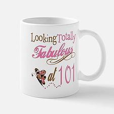Fabulous 101st Mug