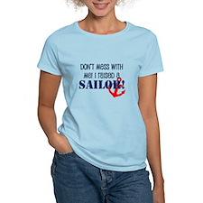 Raised a Sailor T-Shirt